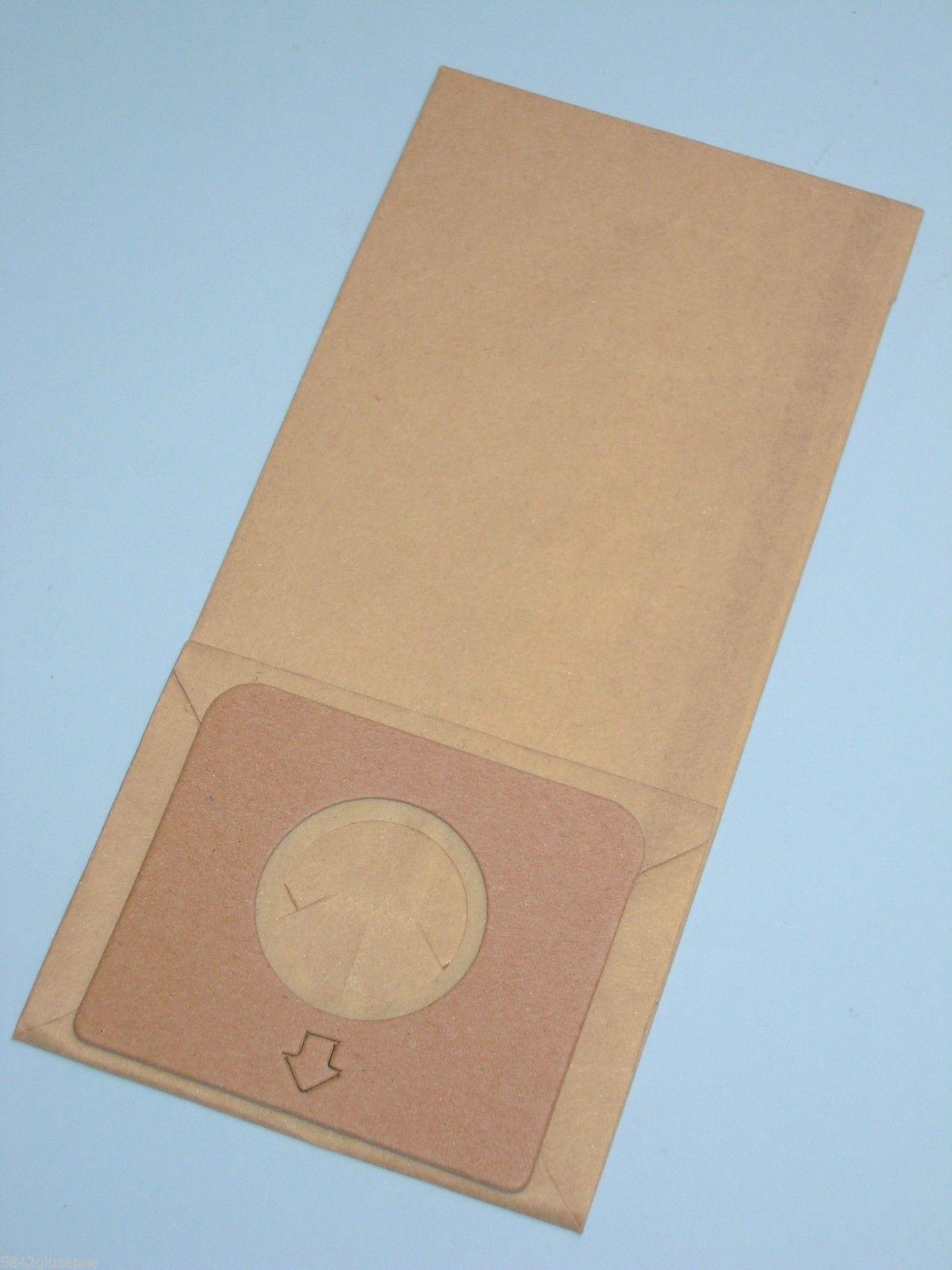 Forniture elettriche per sacchetti aspirapolvere - Sacchetti aspirapolvere hoover diva ...