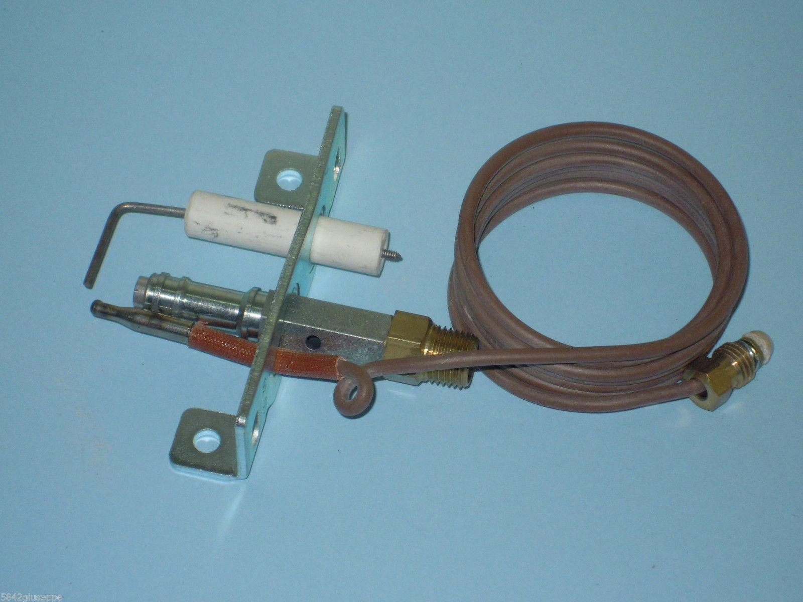 forniture elettriche per stufe a gas