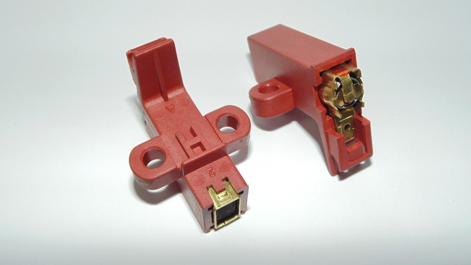 forniture elettriche per CARBONCINI SPAZZOLE MOTORE