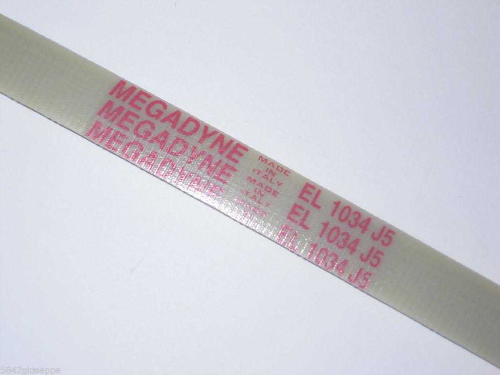 Forniture elettriche per cinghie trapezoidali for Marche lavatrici
