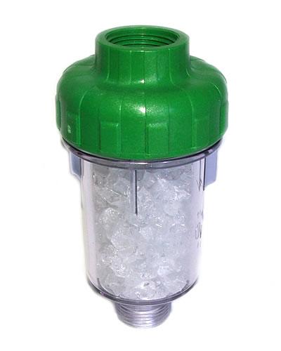Forniture elettriche per decalcificanti for Atlas filtri anticalcare