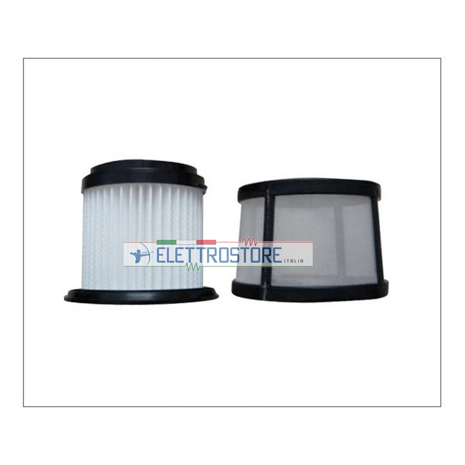 Forniture elettriche per filtri aspirapolvere for Ricambi scopa elettrica vileda