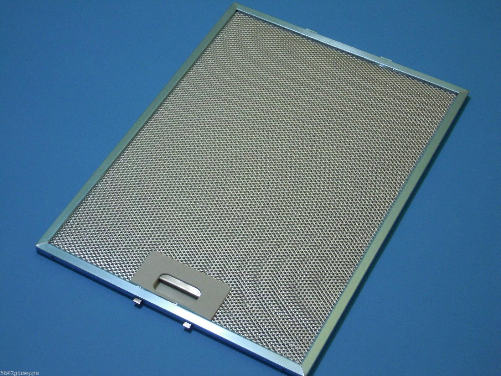 Forniture elettriche per filtri - Filtro cappa cucina ...