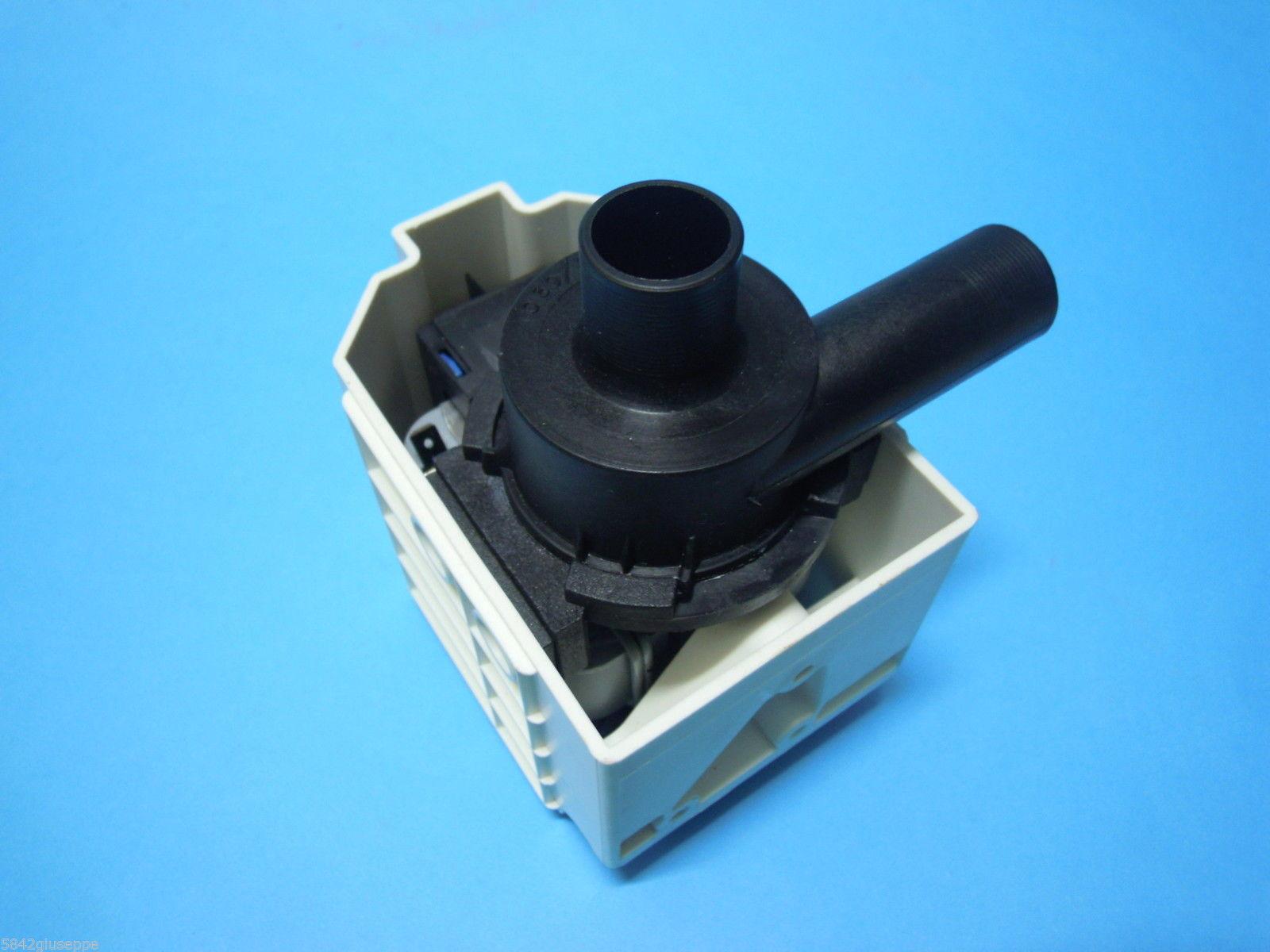 Forniture elettriche per pompe scarico - Lavatrice daewoo ...