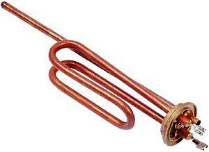 Resistenza scaldabagno elettrico termosifoni in ghisa - Resistenza scaldabagno ...